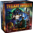 Twilight Imperium (Fourth Edition) - Prophecy of Kings Expansion